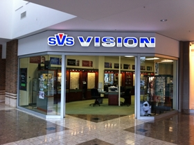 SVS Vision – Detroit, Michigan